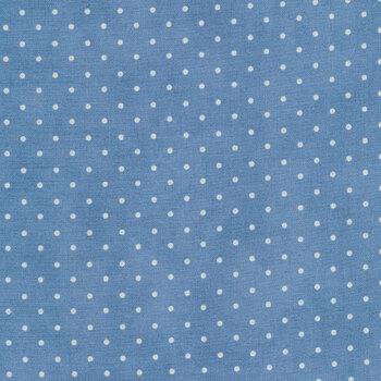 Beautiful Basics 609-B Denim Blue by Maywood Studio