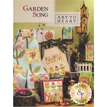 Garden Song Book