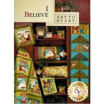 I Believe Book