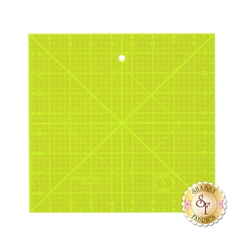 Spinning Possibilities Ruler