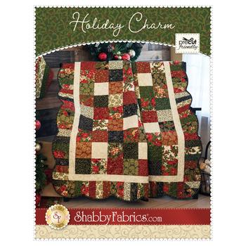 Holiday Charm Pattern
