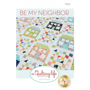 Be My Neighbor Pattern