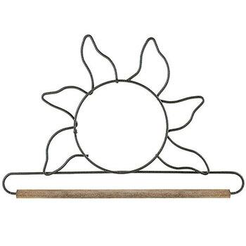 "Craft Holder - 6"" - Sun"