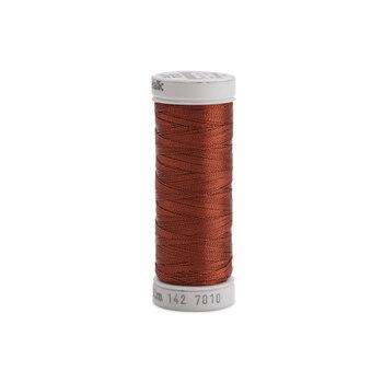 Sulky Original Metallic #7010 Dk. Copper 165 yd Thread