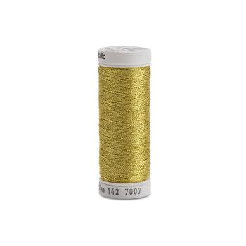 Sulky Original Metallic #7007 Gold 165 yd Thread