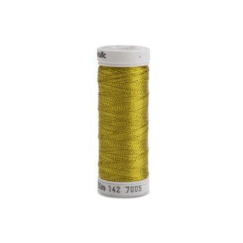 Sulky Original Metallic - #7005 Brass Thread - 165yds