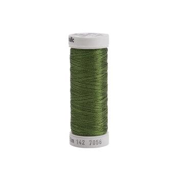 Sulky Original Metallic - #7056 Pine Green Thread - 165yds