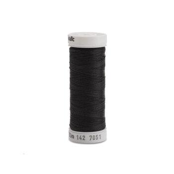 Sulky Original Metallic #7051 Black 165 yd Thread