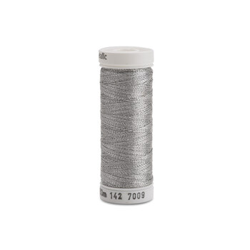 Sulky Original Metallic #7009 Pewter 165 yd Thread