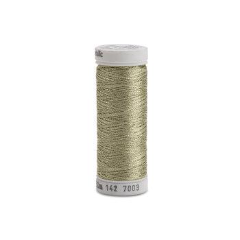Sulky Original Metallic #7003 Lt. Gold 165 yd Thread