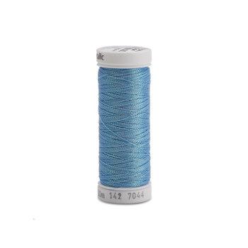Sulky Original Metallic - #7044 Rainbow Prism Blue Thread - 110yds