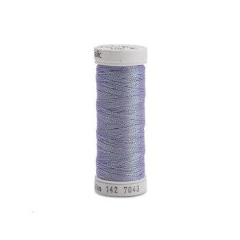 Sulky Original Metallic - #7043 Rainbow Prism Purple Thread - 110yds