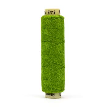 Ellana Wool Thread EN13 Electric Lime - 70 yd