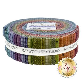 Woolies Flannel  2 1/2