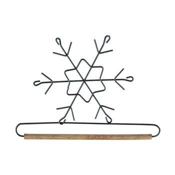 "Craft Holder - 6"" - Snowflake"