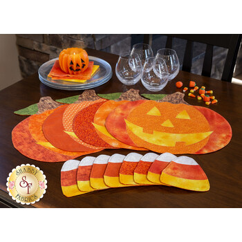 Table Glitz Series - October - Kit