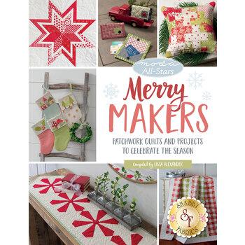 Moda All-Stars - Merry Makers Book