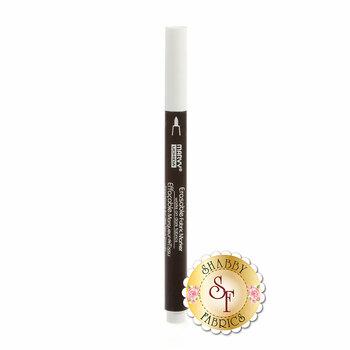 Erasable Fabric Marker - White