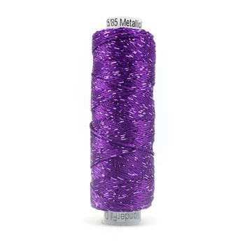 Dazzle Thread DZ5110 Sparkling Grape - 50 yds