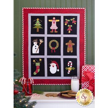 Tis The Season Wall Hanging Kit