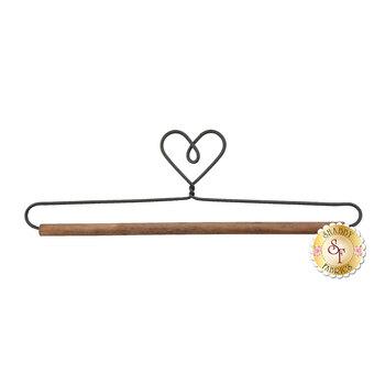 "Craft Holder - 6"" - Heart"