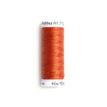 Sulky 12 wt Cotton Petites Thread #0621 Sunset - 50 yds