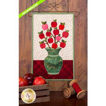 Blooming Series - Apples - September - PDF Download