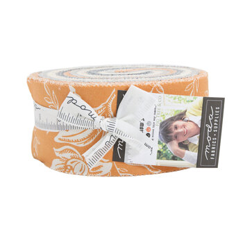 All Hallow's Eve  Jelly Roll by Fig Tree & Co. for Moda Fabrics