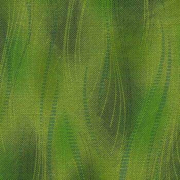 Amber Waves 3200-10 Grass by Jinny Beyer for RJR Fabrics