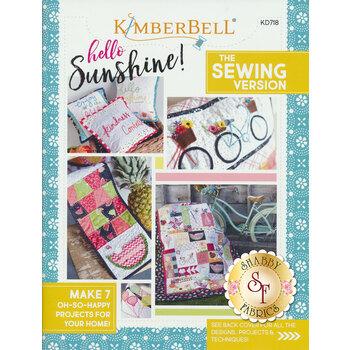Kimberbell Hello Sunshine! Book