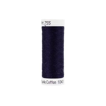 Sulky 50 wt Cotton Thread #1043 Dark Navy - 160 yds