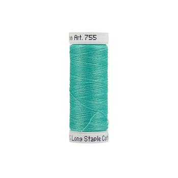 Sulky 50 wt Cotton Thread #1046 Teal - 160 yds