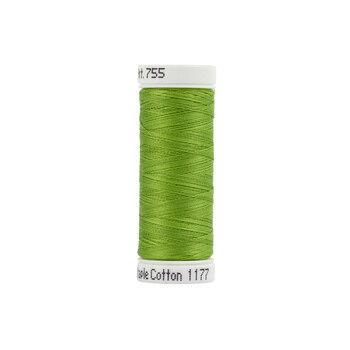 Sulky 50 wt Cotton Thread #1177 Avocado - 160 yds