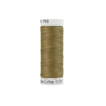 Sulky 50 wt Cotton Thread #1179 Taupe - 160 yds