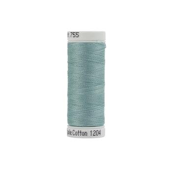 Sulky 50 wt Cotton Thread #1204 Pastel Jade - 160 yds