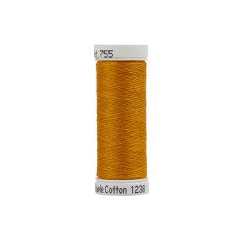 Sulky 50 wt Cotton Thread #1238 Orange Sunrise - 160 yds