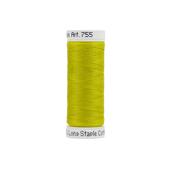 Sulky 50 wt Cotton Thread #1243 Spring Moss - 160 yds