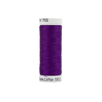 Sulky 50 wt Cotton Thread #1812 Wildflower - 160 yds