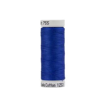 Sulky 50 wt Cotton Thread #1253 Dark Sapphire - 160 yds