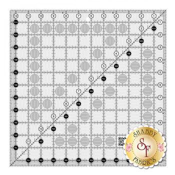 "Creative Grids - 12½"" Square Ruler #CGR12"