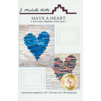 Have A Heart Pattern