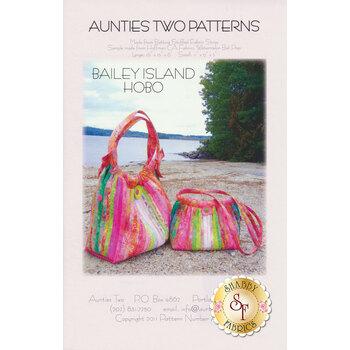 Bailey Island Hobo Pattern
