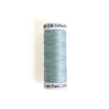 Sulky 12 wt Cotton Petites Thread #1205 Med. Jade - 50 yds