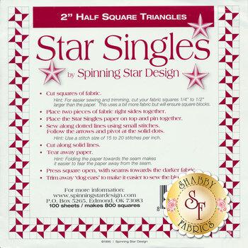 Star Singles 2