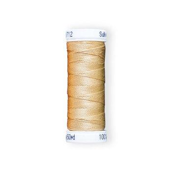 Sulky 12 wt Cotton Petites Thread #1070 Gold - 50 yds