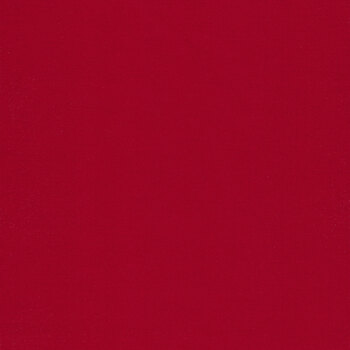 Bella Solids 9900-17 Country Red by Moda Fabrics