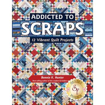 Addicted To Scraps Book