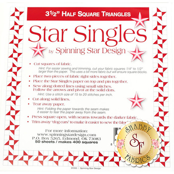 Star Singles 3½