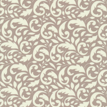 All Hallow's Eve 20351-15 Fog by Fig Tree Quilts for Moda Fabrics