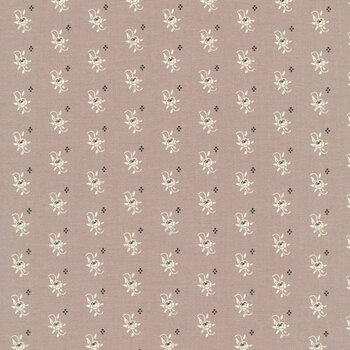 All Hallow's Eve 20352-15 Fog by Fig Tree Quilts for Moda Fabrics